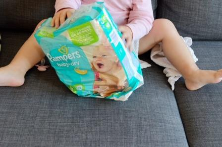 Pampers UNICEF 08